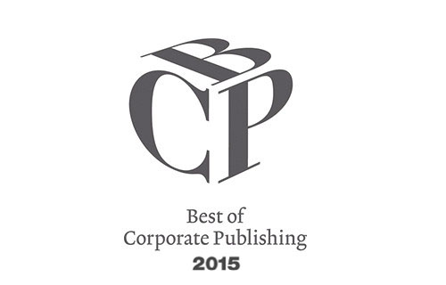 Best of Corporate Publishing 2015