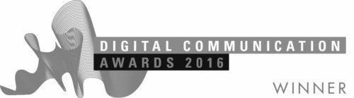 Digital Communication Awards 2016