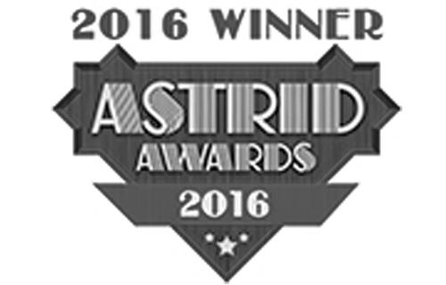 Astrid Award 2016