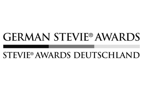 German Stevie Awards 2017