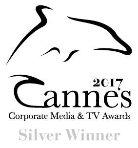 Cannes Corporate Media & TV Awards 2017