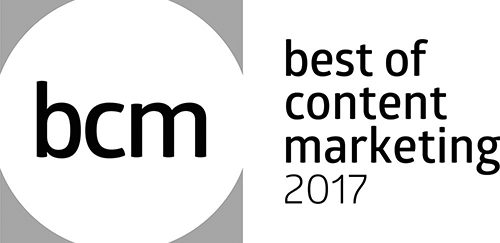 Best of Content Marketing 2017