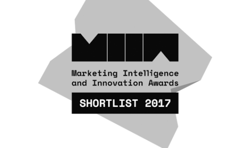 MIIA Marketing Intelligence and Innovation Awards