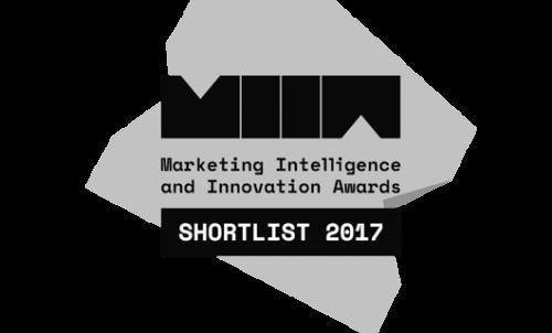 MIIA Marketing Intelligence and Innovation Awards