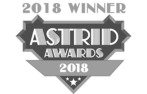 Astrid Awards 2018