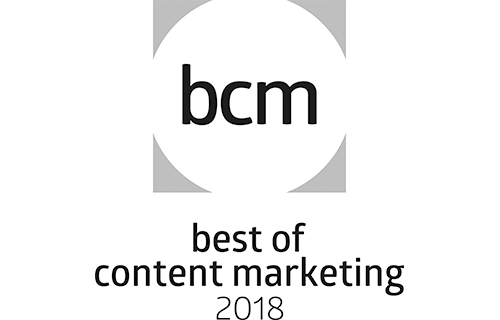 Best of Content Marketing 2018