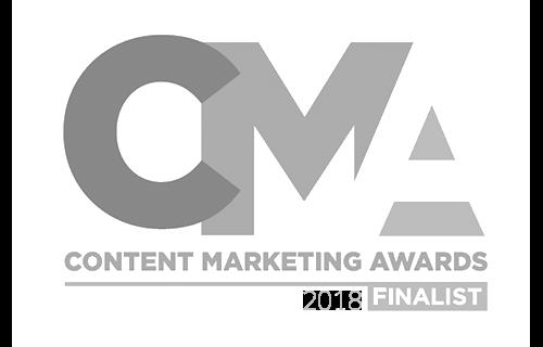 Content Marketing Award