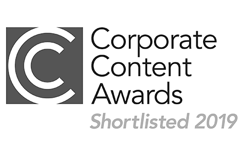 Corporate Content Award