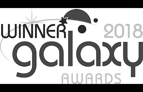 Galaxy Award 2018