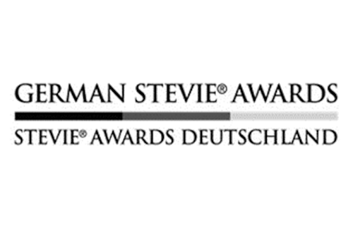 German Stevie Awards 2018